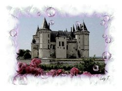 Artwork preview : Saumur Castel