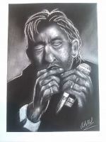Artwork preview : Pastel, SERGE GAINSBOURG